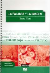 Libro LA PALABRA Y LA IMAGEN