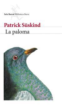 Libro LA PALOMA