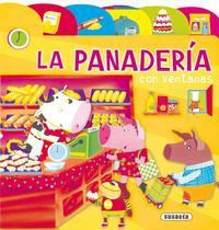 Libro LA PANADERIA