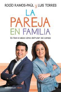 Libro LA PAREJA EN FAMILIA