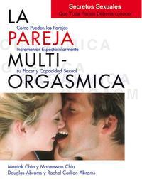 Libro LA PAREJA MULTIORGASMICA