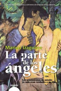 Libro LA PARTE DE LOS ANGELES