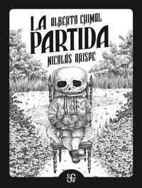 Libro LA PARTIDA / LA MADRE Y LA MUERTE