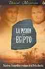Libro LA PASION POR EGIPTO