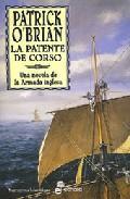 Libro LA PATENTE DE CORSO