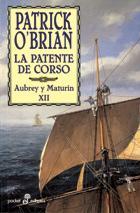Libro LA PATENTE DE CORSO: AUBREY Y MATURIN XII