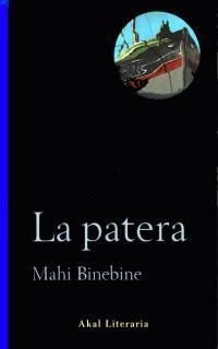 Libro LA PATERA