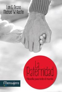 Libro LA PATERNIDAD