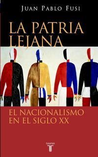 Libro LA PATRIA LEJANA