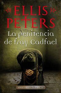Libro LA PENITENCIA DE FRAY CADFAEL