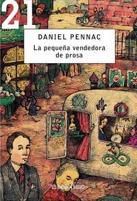 Libro LA PEQUEÑA VENDEDORA DE PROSA