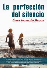 Libro LA PERFECCION DEL SILENCIO