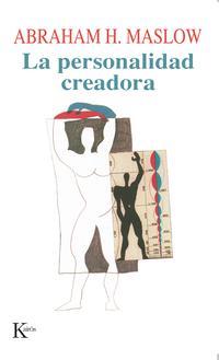 Libro LA PERSONALIDAD CREADORA