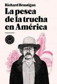 Libro LA PESCA DE LA TRUCHA EN AMERICA