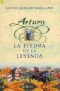 Libro LA PIEDRA DE LA LEYENDA
