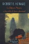 Libro LA PIEDRA NEGRA Y OTROS RELATOS DE HORROR SOBRENATURAL