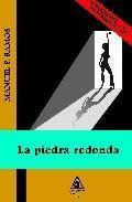 Libro LA PIEDRA REDONDA