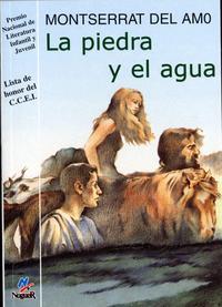 Libro LA PIEDRA Y EL AGUA