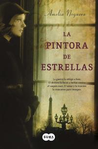 Libro LA PINTORA DE ESTRELLAS