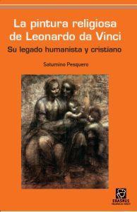 Libro LA PINTURA RELIGIOSA DE LEONARDO DA VINCI