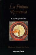 Libro LA PINTURA ROMANICA