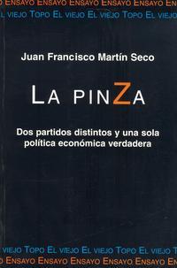 Libro LA PINZA