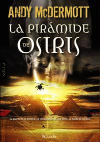 Libro LA PIRAMIDE DE OSIRIS