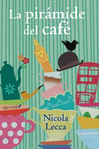 Libro LA PIRAMIDE DEL CAFE