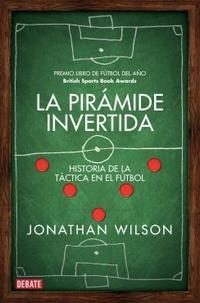 Libro LA PIRAMIDE INVERTIDA