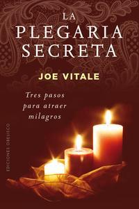 Libro LA PLEGARIA SECRETA