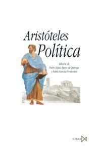 Libro POLÍTICA