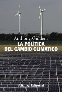 Libro LA POLITICA DEL CAMBIO CLIMATICO