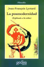 Libro LA POSMODERNIDAD: