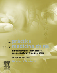 Libro LA PRACTICA DE LA MEDICINA CHINA
