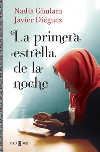 Libro LA PRIMERA ESTRELLA DE LA NOCHE