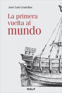 Libro LA PRIMERA VUELTA AL MUNDO