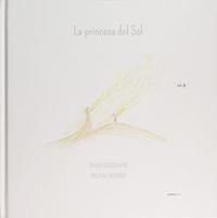 Libro LA PRINCESA DEL SOL