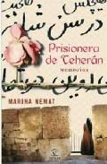 Libro LA PRISIONERA DE TEHERAN