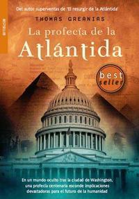 Libro LA PROFECIA DE LA ATLANTIDA