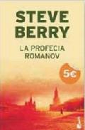 Libro LA PROFECIA DE LOS ROMANOV