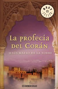 Libro LA PROFECIA DEL CORAN