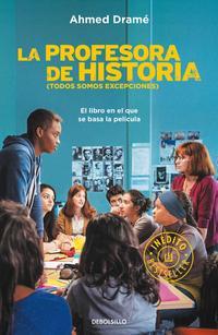 Libro LA PROFESORA DE HISTORIA