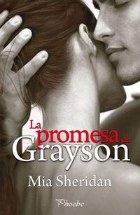 Libro LA PROMESA DE GRAYSON