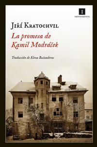 Libro LA PROMESA DE KAMIL MODRACEK