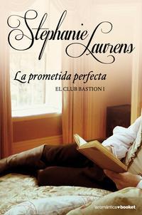 Libro LA PROMETIDA PERFECTA