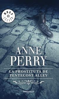Libro LA PROSTITUTA DE PENTECOSTES ALLEY