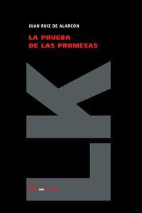 Libro LA PRUEBA DE LAS PROMESAS