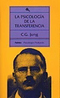 Libro LA PSICOLOGIA DE LA TRANSFERENCIA