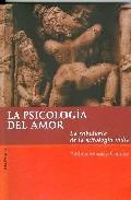Libro LA PSICOLOGIA DEL AMOR. LA SABIDURIA DE LA MITOLOGIA INDIA