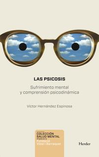 Libro LA PSICOSIS